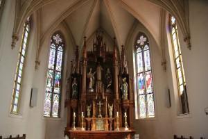 Altar Boms