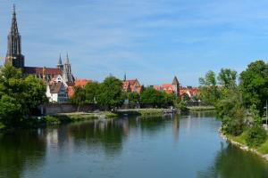 Ulm Donau