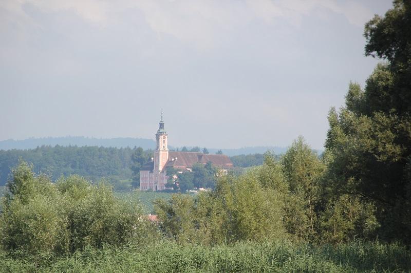 Basilika Birnau Bodensee