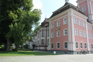Profil Kirche Birnau