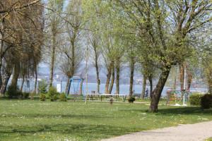 Spielplatz Strandbad Eriskirch