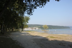 Strand Klausenhorn Bodanrueck