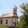 Bagnatokapelle Kalkofen