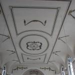 Decke Kirche Duermentingen