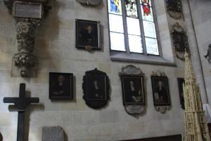 Evangelische Prediger Muenster Ulm