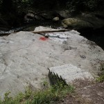 Felsbaedle Mochenwangen Felsen