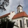 Kirche Duermentingen St Johannes Evangelist