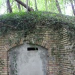 Kuenstliche Fledermausbehausung Felsbaedle Mochenwangen