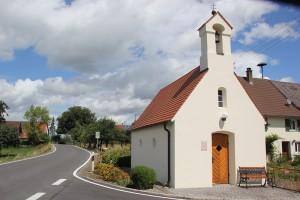 Mariakapelle Schreckensee