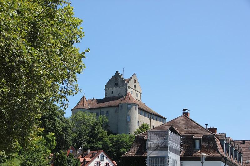 Meersburg Altes Schloss