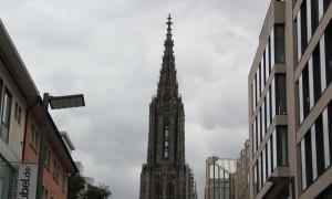 Muenster Ulm