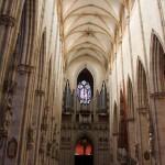 Orgel Muenster Ulm