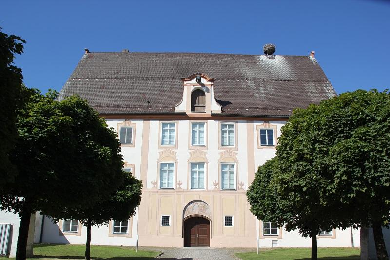 Patrizierschloss Ummendorf