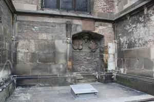 Roth Kapelle Muenster Ulm