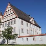 Schloss und Schlossmauer Ummendorf