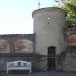 Schlossmauer Ummendorf