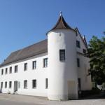 Schlossturm Ummendorf