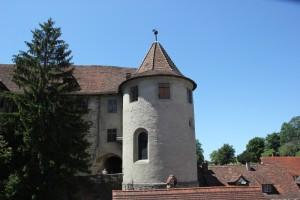 Turm Meersburg
