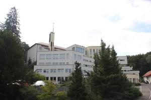 Kloster Brandenburg Iller