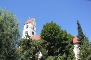 St Gallus Unterschwarzach