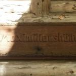Tafel der Maximilianshuette