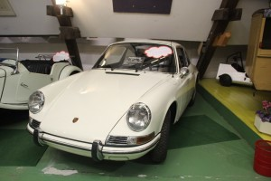 912 Porsche Wolfegg