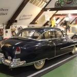 Cadillac Hans Albers Wolfegg