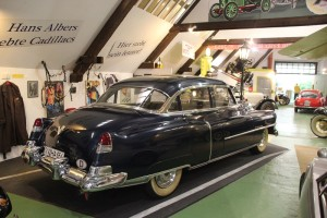 Cadillac Hans Albers Wolfegg