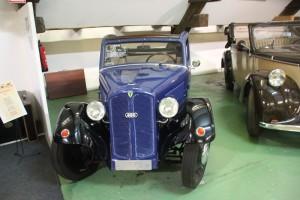 DKW 1933 Wolfegg
