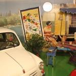 Fokus 50er Jahre Wolfegg Automuseum