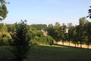 Gaerten Habsthal Kloster
