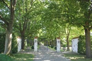 Heinrichsburg Tor