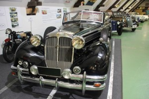Horch 1937