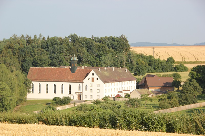 Kloster Habsthal