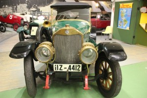 Mercedes-Benz Oldtimer