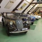 Oldtimer Automuseum Wolfegg