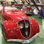 Peugeot Oldtimer