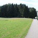 Radweg von Schussenried nach Aulendorf