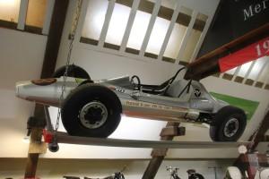 Rennwagen Automuseum Wolfegg