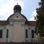 Stefansfeld Kapelle Salem