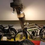 Zuendapp Motorraeder Oldtimer