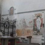 Apsis Malereien Kloster Reichenau