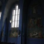 Fenster Kirche Baienfurt