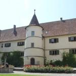 Konviktgebaeude Kloster Reichenau