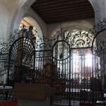 Marienmuenster Apsis Kloster Reichenau
