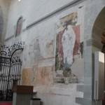 Mittelalterliche Malereien Kloster Reichenau