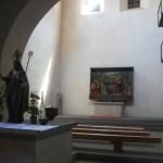 Nebenaltar Kloster Reichenau