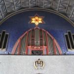 Orgel Kirche Baienfurt