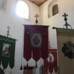 Prozessionsfahnen Kloster Reichenau