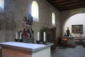 Seitenaltaere Kloster Reichenau